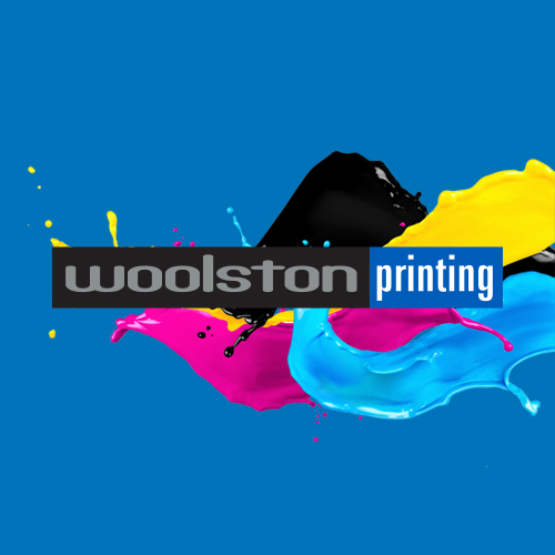 Woolston Printing