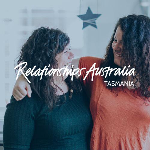 Relationships Australia Tasmania