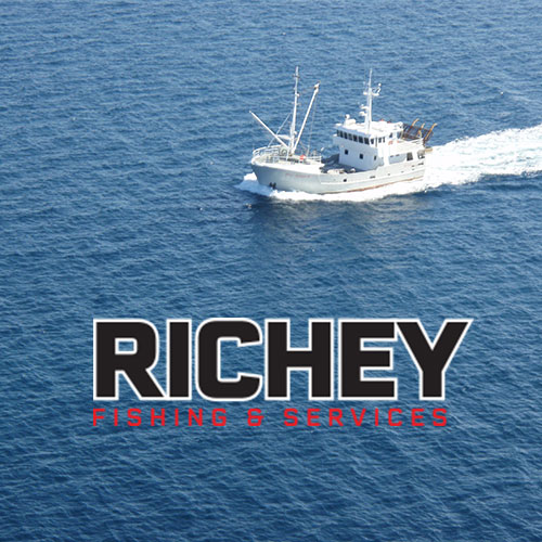 Richey Fishing