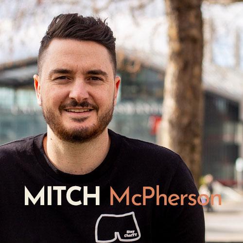 Mitch McPherson