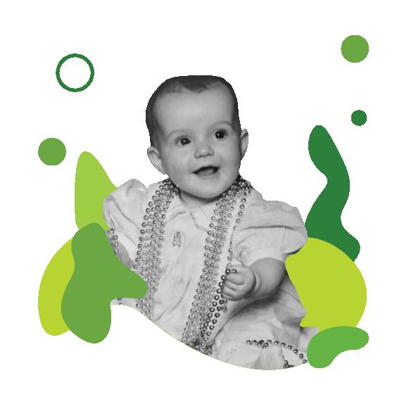 Karli Evans Baby Photo