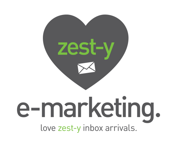 Email Marketing Launceston - Zest
