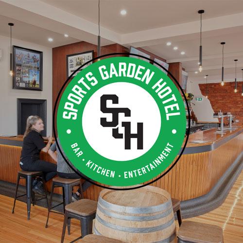 Sports Garden Hotel