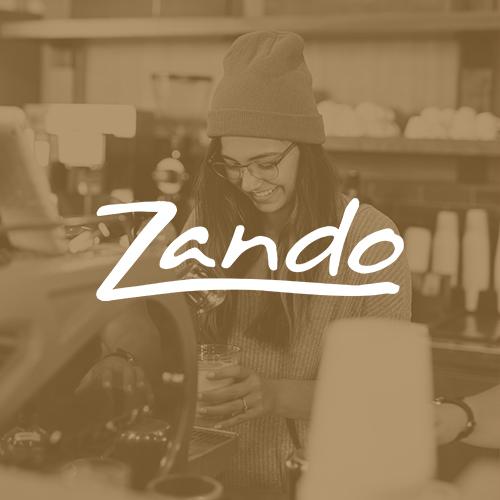 Zando Coffee