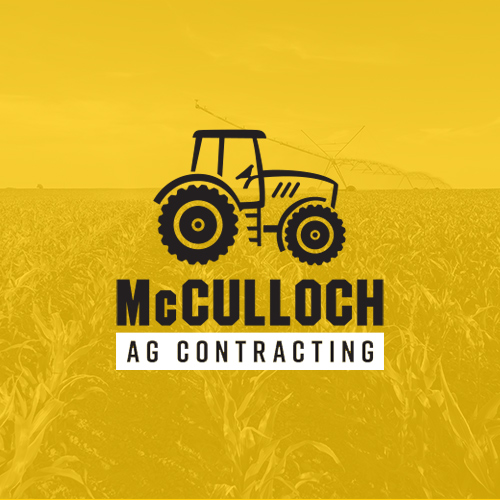 McCulloch Ag Contracting