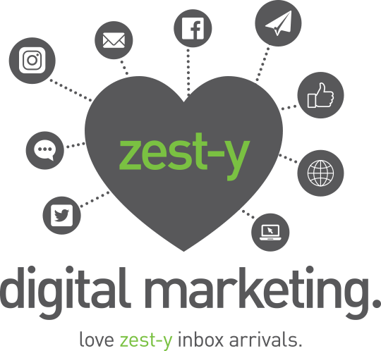 Zest Digital Marketing