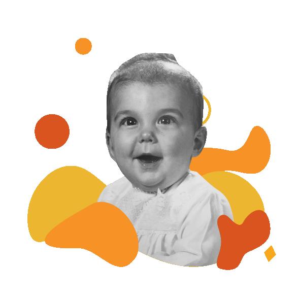 Sophie Doe Baby Photo