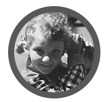 Tonya Kroon Baby Photo