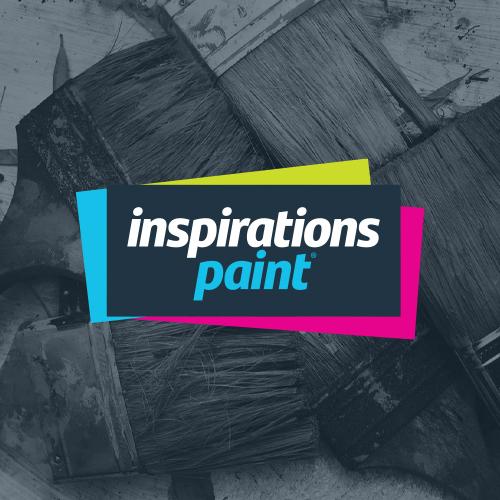 Inspirations Paint