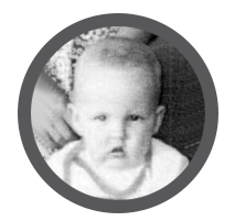 Damien Collins Baby Photo