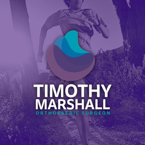 Timothy Marshall Orthopaedic Surgeon