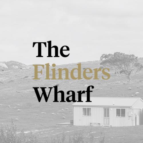 The Flinders Wharf
