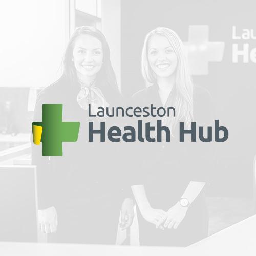 Launceston Health Hub