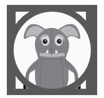 Zest - Mascot