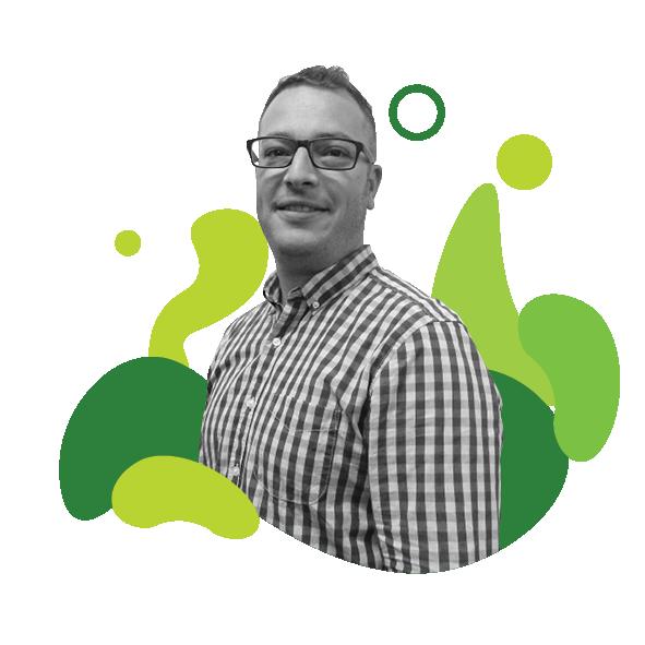 Zest - Creative Director & Web Manager